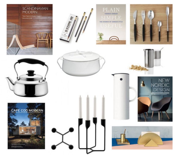 Architecture And Design Lovers Gift Guide
